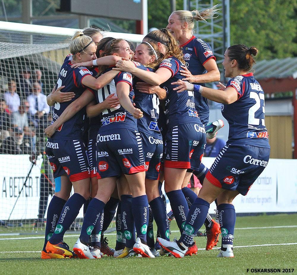 Linköpings FC Linköpings Fotboll Club