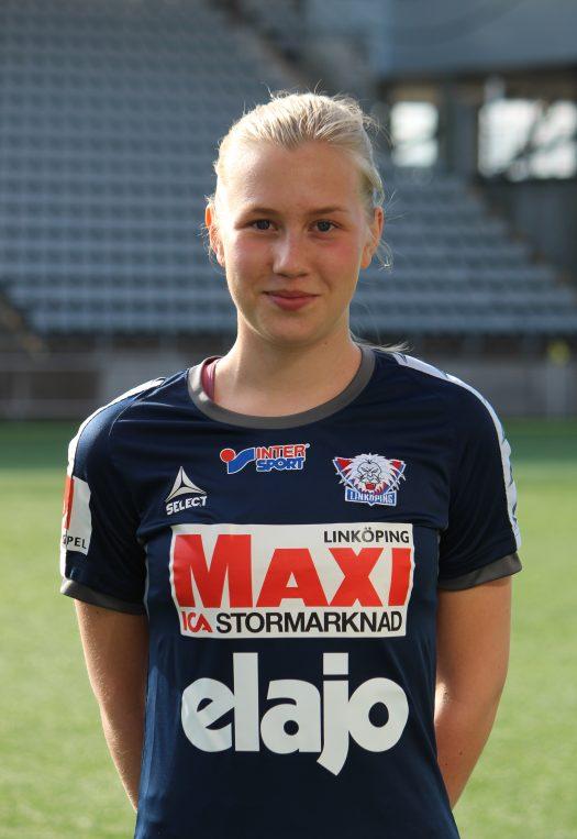 Ebba Karlsson
