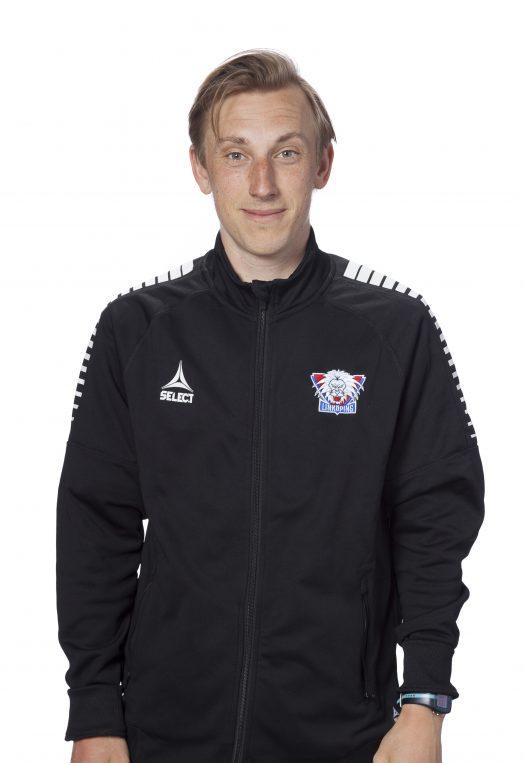 Joel Bäckström