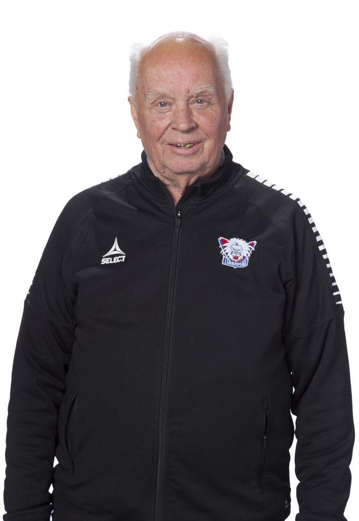 Rolf Loben Gustavsson