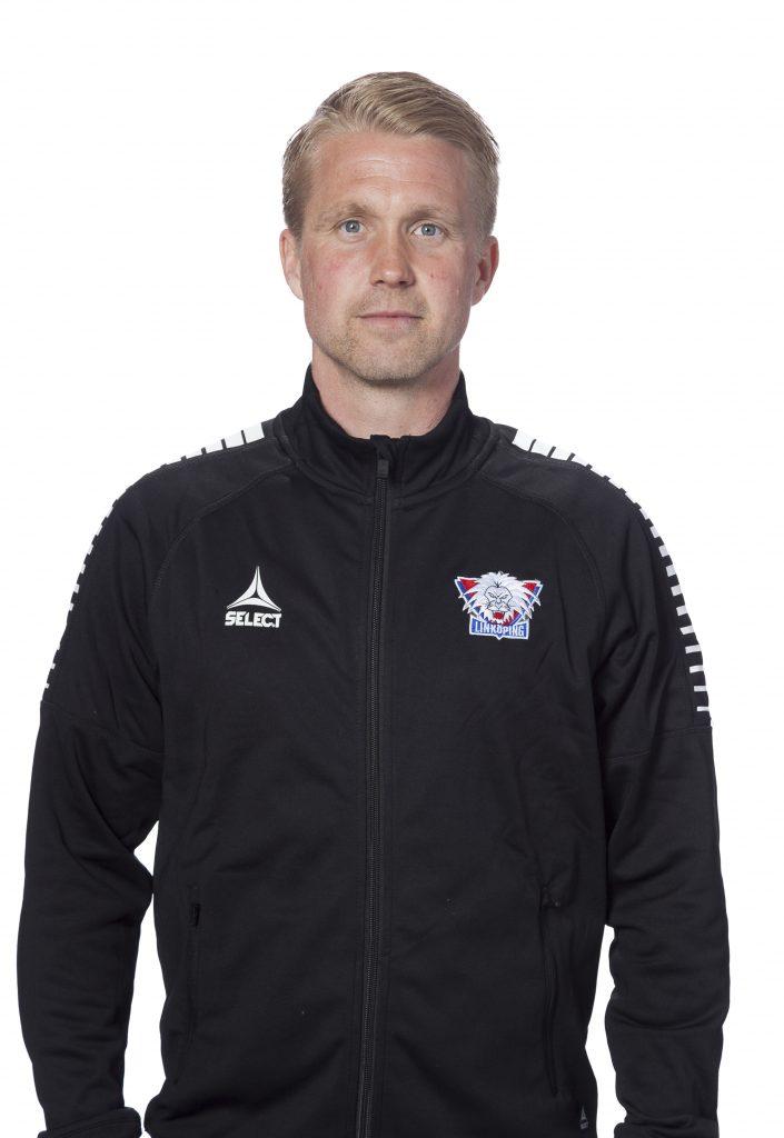 Fredrik Wiklund