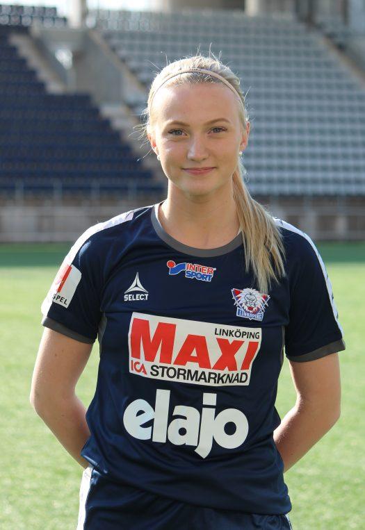 Frida Elofsson