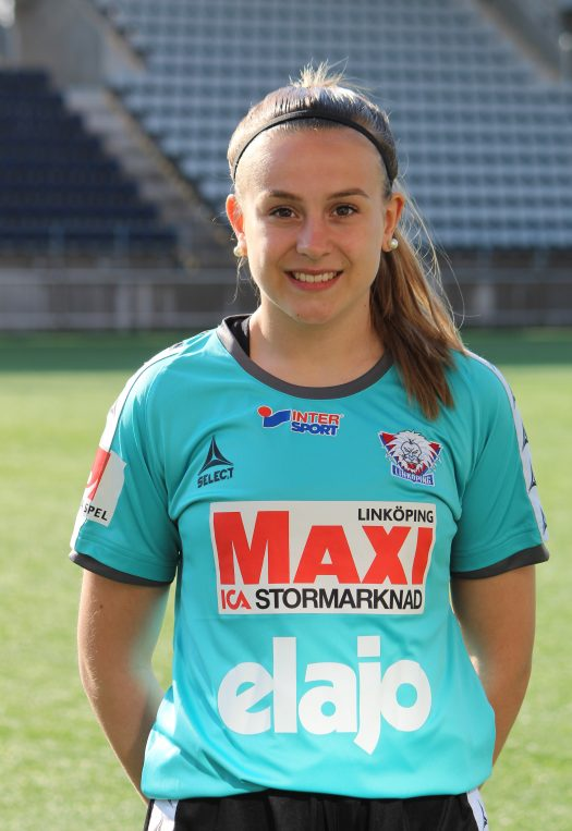 Julia Nyström