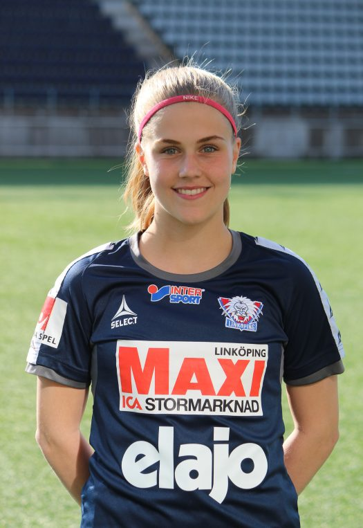 Amanda Samuelsson