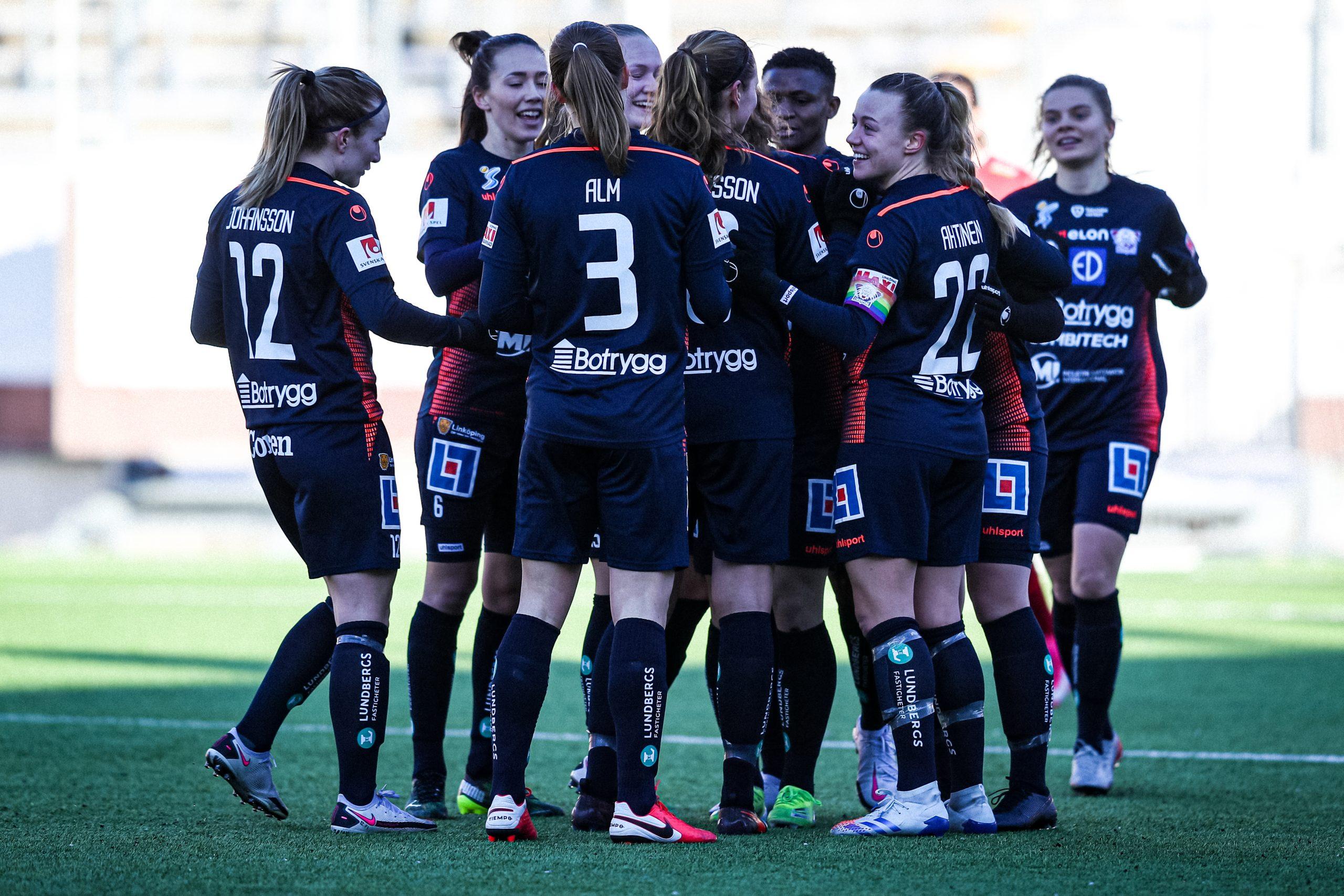 KIF Örebro DFF - LFC